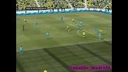 Fifa 12 - Тупалка На Лукас Бариос !