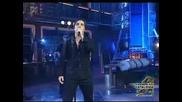 David Bustamante - Ademas De Ti (live)