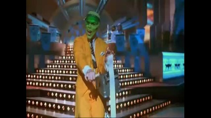The Mask Soundtrack - Hey Pachuco