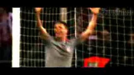 Robbie Keane 2008 09