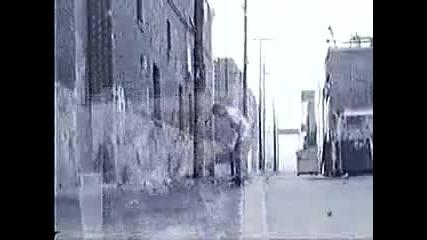 Rodney Mullen - The best skater
