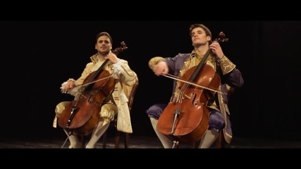 2cellos - Ac/dc Thunderstruck [official Video]