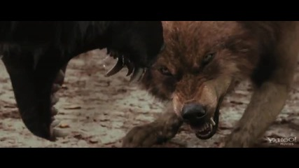 The Twilight Saga: Breaking Dawn - Part 1 Official Trailer [hd] bg sub.