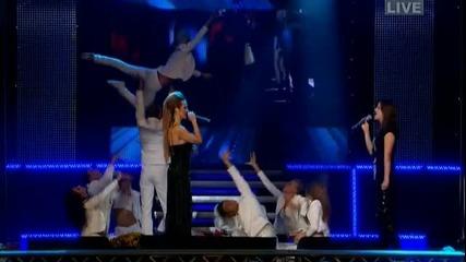 Глория - Феникс, Лабиринт, Крепост 15 години на сцена 2009 (live)