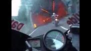 Extreme Moto Speed