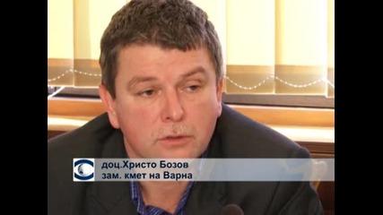 Общинската избирателна комисия във Варна прекрати правомощията на Кирил Йорданов