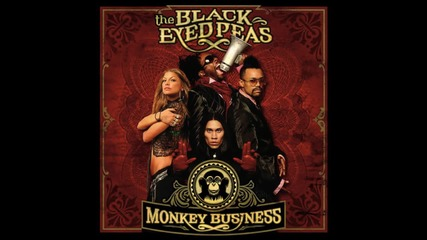 Black Eyed Peas feat. James Brown - They don't want music