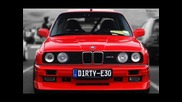 Dtcracing Bmw m3 E30
