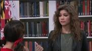 Kc Undercover - season 1 episode 15 - First Friend