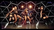 *2014* Wisin ft. Jennifer Lopez, Ricky Martin - Adrenalina ( Официално Видео )