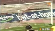 Цска София 3 - 0 Локомотив Пловдив (12.09.2011г.)