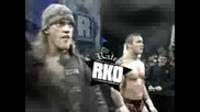 Edge Randy Orton Rated Rko Entrance