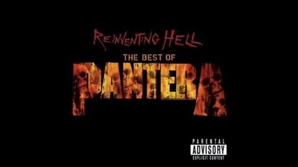 #044. Pantera - Cowboys From Hell (100 greatest metal songs)