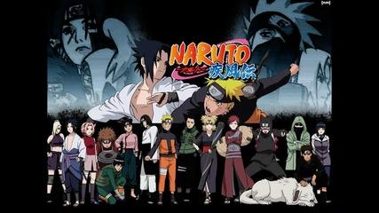 Naruto Shippuuden Unreleased Song 6