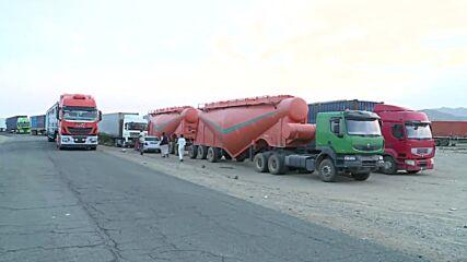 Sudan: Protesters block crucial oil pipeline route in Port Sudan