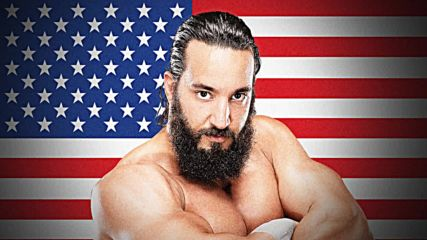 Tony Nese - Buried in the Static Official Wwe Cwc Theme