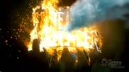 The Last Airbender / Аватар : Последният Повелител на Въздуха (2010)