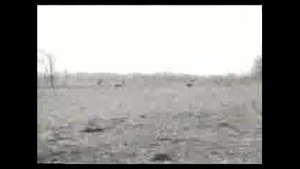 1920 Год. - Лов На Лисици