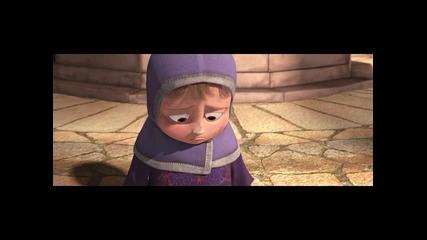 Pixar Animations ™ Музикантите - [ One Man Band ] -