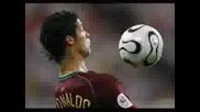 Cristiano Ronaldo Beautiful Player ... ;]