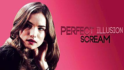 Scream | Perfect Illusion