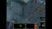 Starcraft from Korea Zvz
