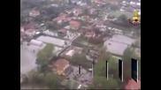 Тежки наводнения в Северна Италия
