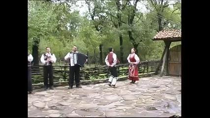 Оркестър Еделвайс- Сватбарска ръченица