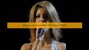 New Xit !!! Stanka Petrowa ft. Sarit Hadad - Moeto Tvoe Surce (aba)