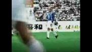 Футбол - много смешна реклама на Пепси
