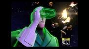 Зеления Фенер: Анимационният сериал – Dark Matter – епизод 26, сезон 1 (бг аудио)