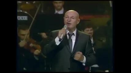 Saban Saulic - Dodji da ostarimo zajedno - (Live) - (Sava Centar 2012)