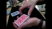 Best card trick in the world