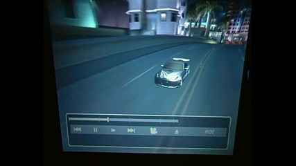 b1rza gonka v Need For Speed Undeground 2 (4ast 1)