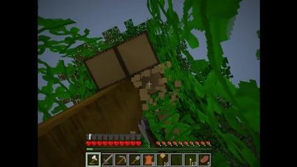 Minecraft Survival - Ep 4