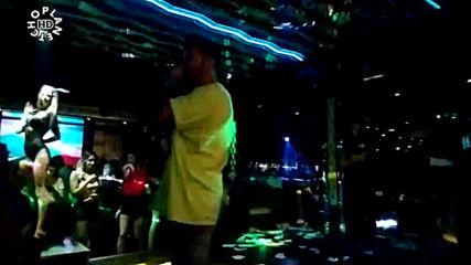 Галин - Царя на купана(live от Plazza) - By Planetcho