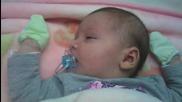 Най - сладкото бебче