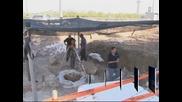 В Израел откриха кладенец на 8 500 години