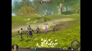 Aion Online game play [ private server ]