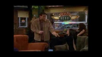 Friends Outtakes Season 7
