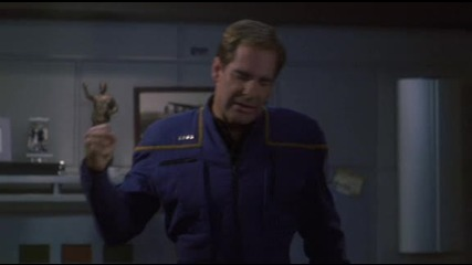 Star Trek Enterprise S02e09