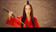 MITKO DIMITROV x TRF x VESSOU- DUBAICHE [Official Video]