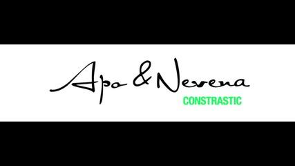 Apo & Nevena - Contrastic (2010)