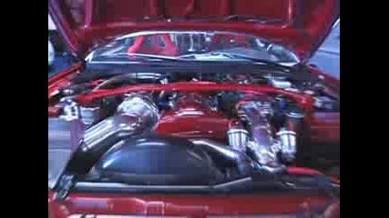 1994 Toyota Supra - Turbo