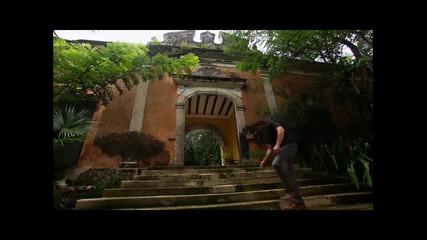 Montserrat y Alejandro - Parte 1