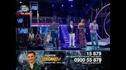 13.05.09 Music Idol 3 : Александър - Black or White