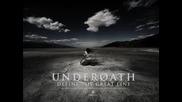 underoath - walking away