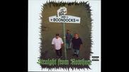 Boondocks - Mashin Up Tha Spot