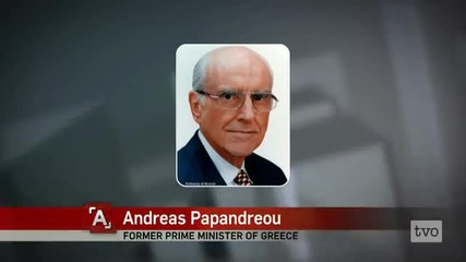 George Papandreou_ Greece, Behind the Crisis