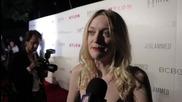 'Franny' Star Dakota Fanning Says She Loved Pretending to be Pregnant